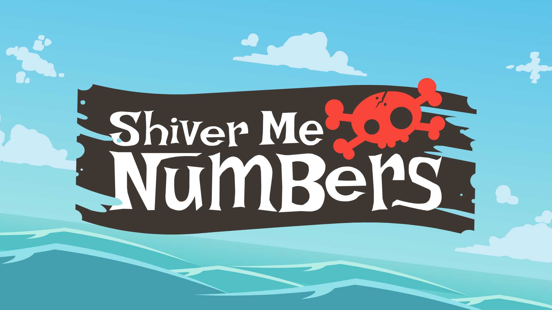 Shiver Me Numbers